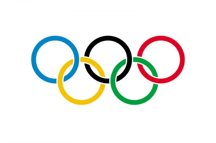 Олимпийские игры история проведения